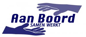 Aan Boord logo
